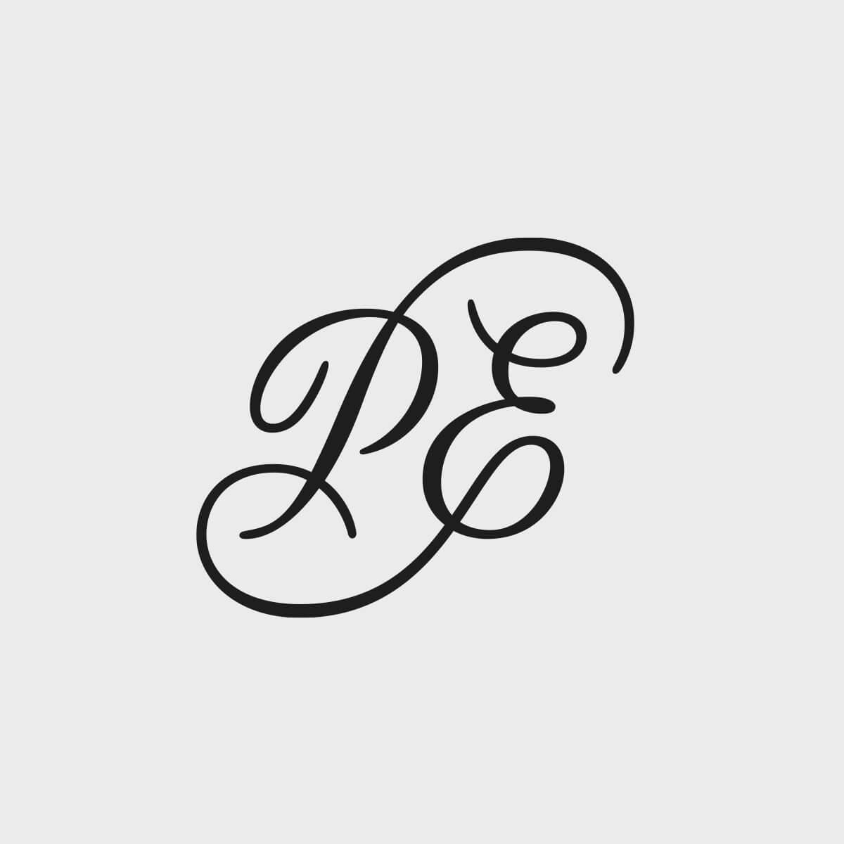 Port of Entry Monogram