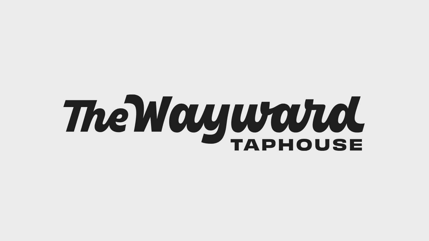 Wayward Taphouse Logotype