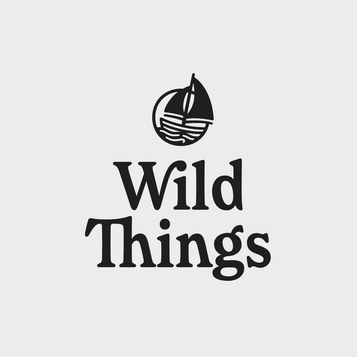 Wild Things Logotype