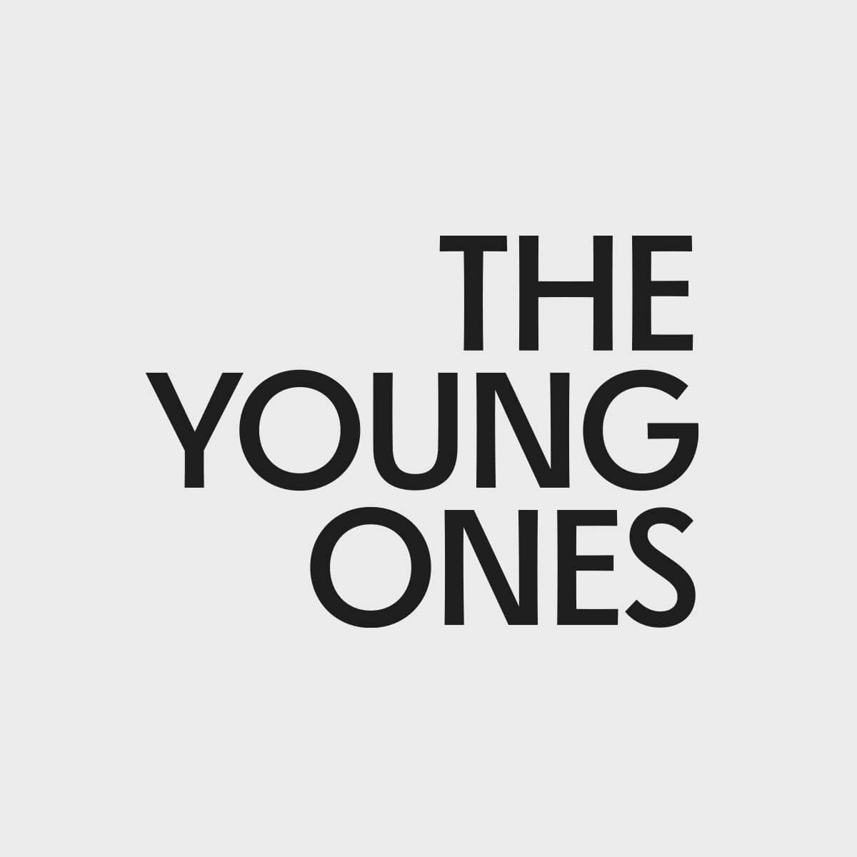 Young Ones Logotype
