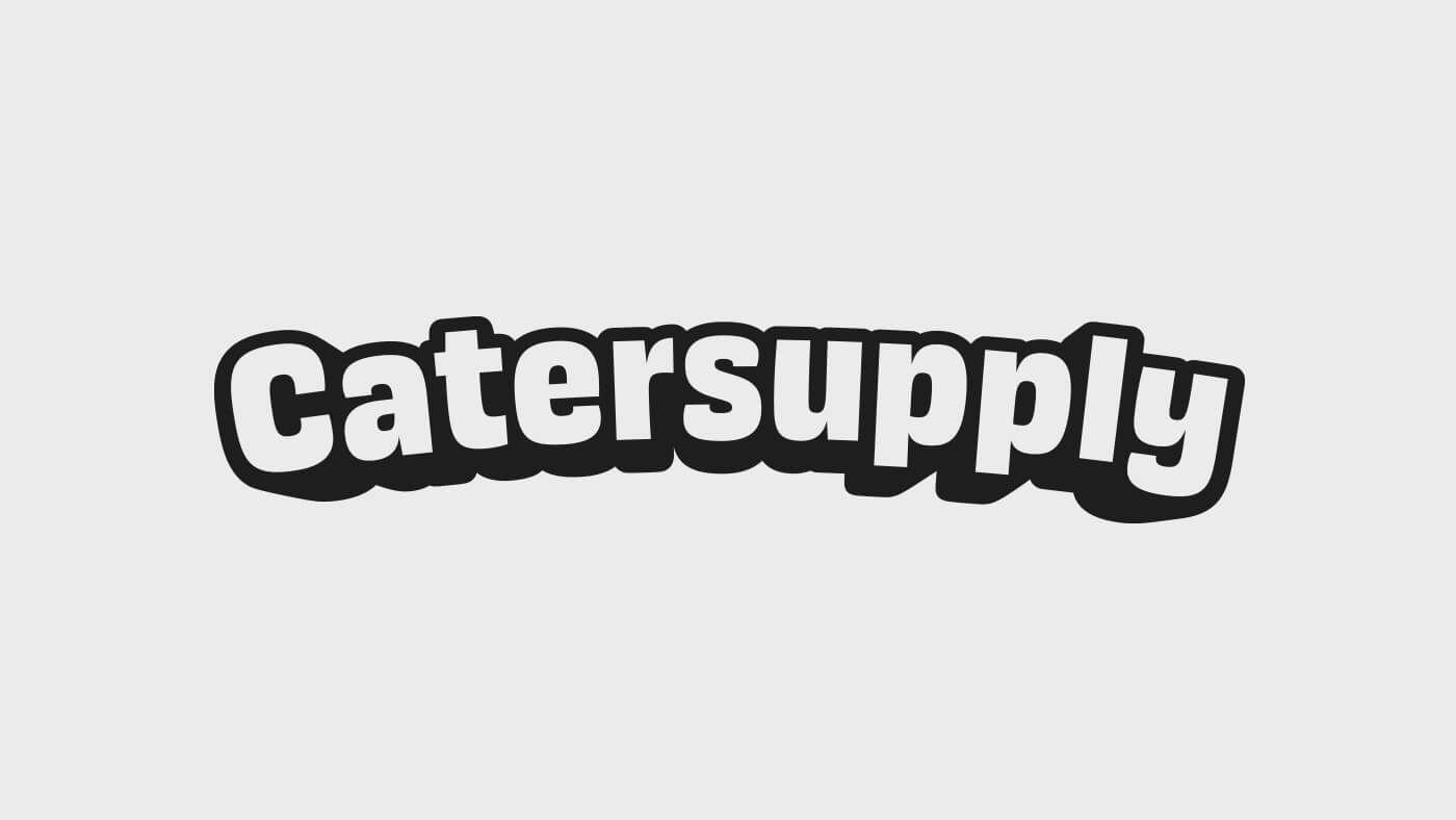 Catersupply Logotype