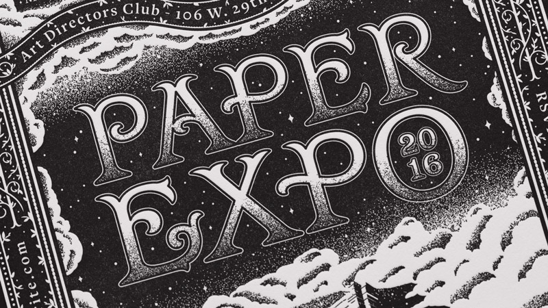 ADC Paper Expo