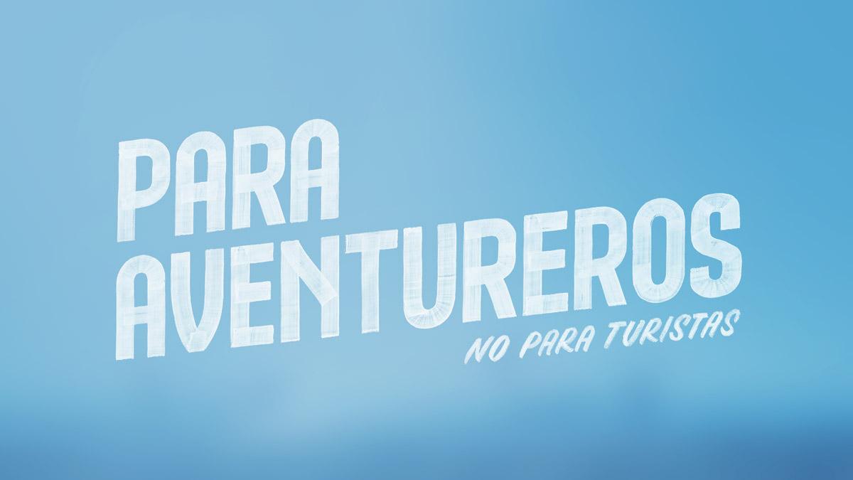 For Adventurers