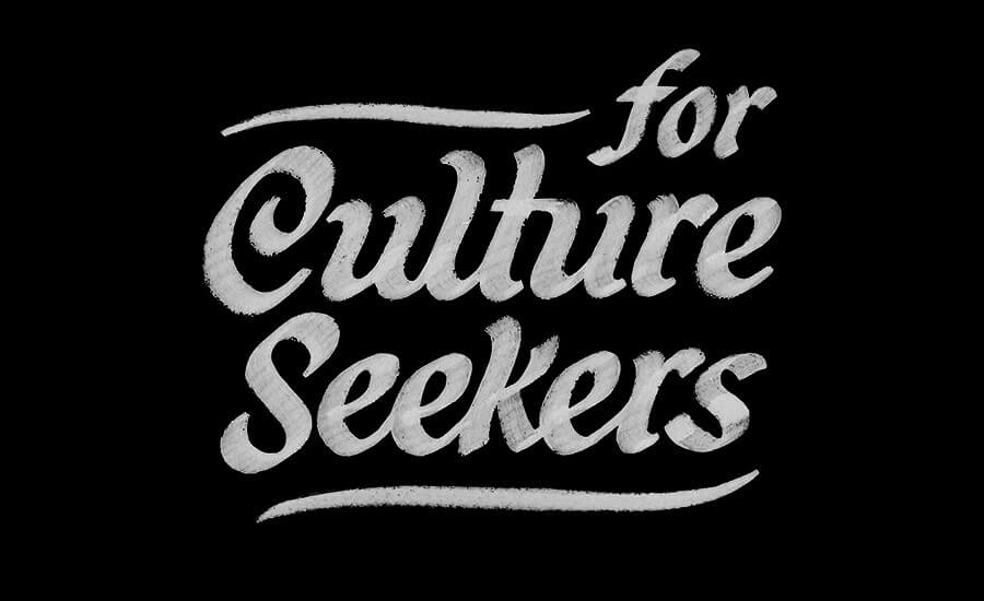 For Culture Seekers