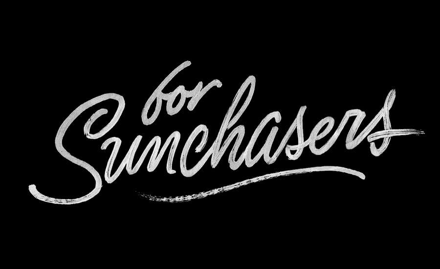 For Sunchasers